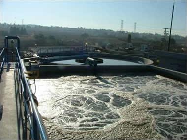 Diseño y construcción de la PTAR de Río Blanco, Zapopan, Jalisco. SIAPA.